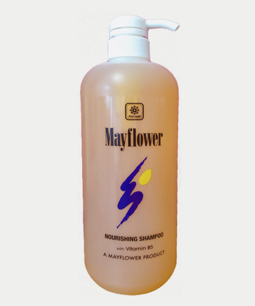 mayflower apple shampoo