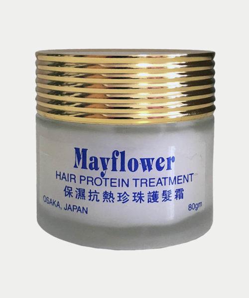 hair treatment protein