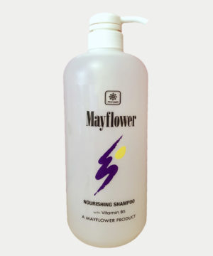 mayflower mint shampoo