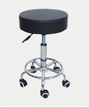 rolling stool legrest