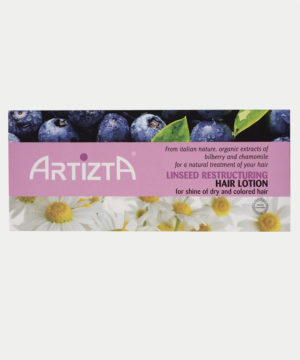 artizta restructuring box