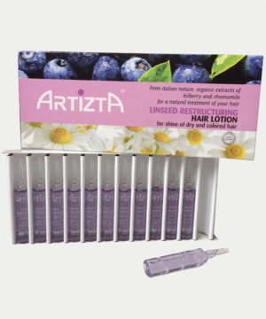 artizta restructuring treatment