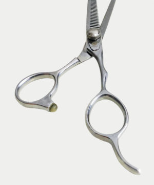 beautiful thinning scissors
