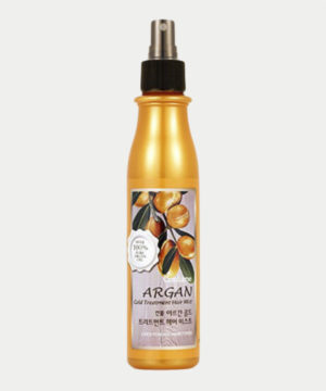 confume argan oil