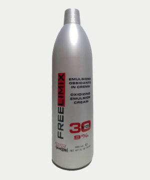 freelimix oxidizing cream