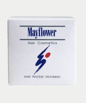 mayflower hair protein box