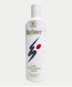 mayflower hair moisturizing cream