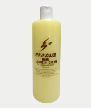 mayflower lanolin creme
