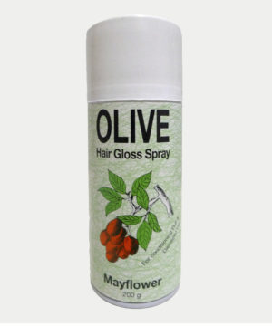 mayflower olive spray cap