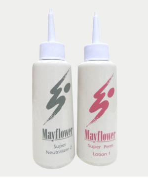 mayflower permanenet wave