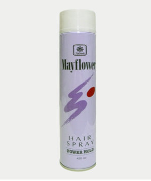 mayflower power spray hair