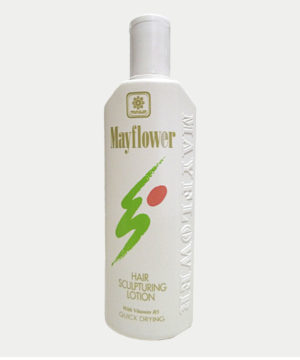 mayflower sculpturing lotion