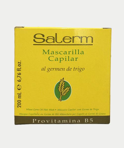 salerm hair treatment box