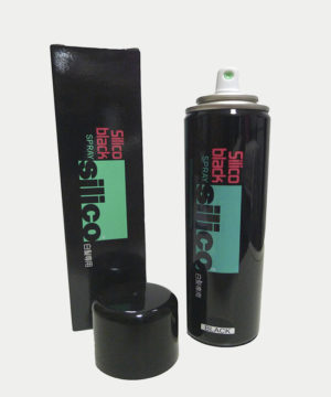 silico hair spray