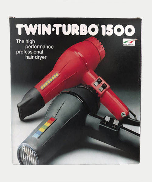 twin turbo 1500 box