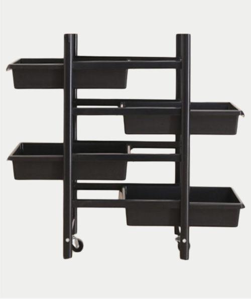 trolley trays