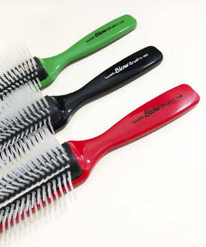 vess hair brush handle