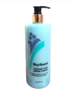 mayflower intense hair cream