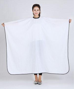 white-cape