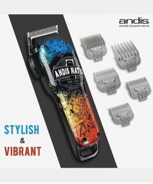 andis uspro nation clipper set