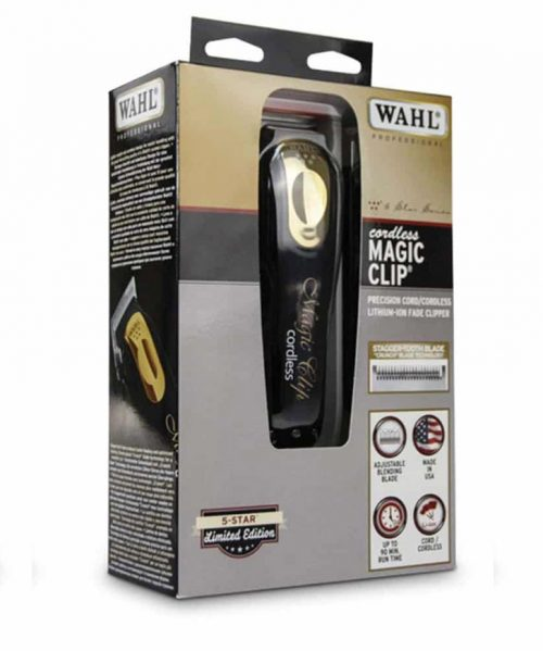 magic clip ltd ed box